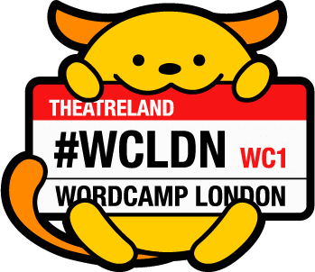 image of wordcamp london 2017 wappu